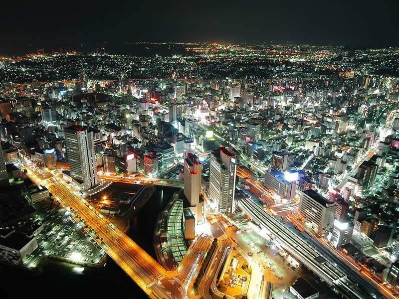 Токио-Иокогама