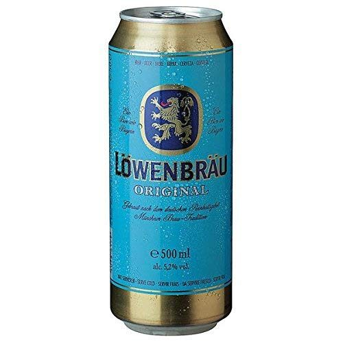 Löwenbräu Original German Beer