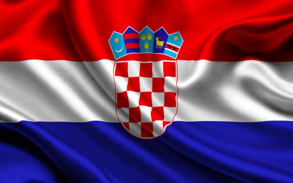 Зарплата в Хорватии в 2021 году