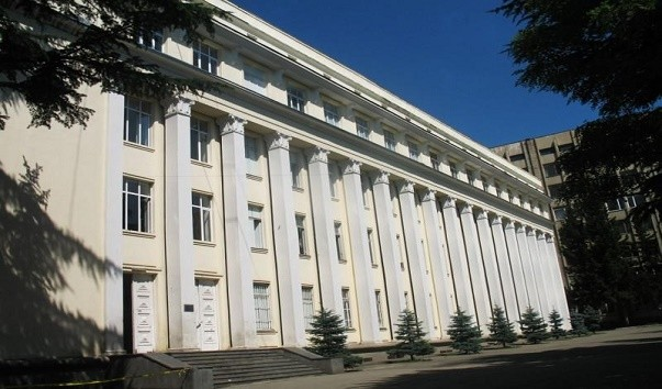 Медицинский университет Тбилиси