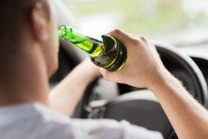 Правила дорожного движения и алкоголь в Германии