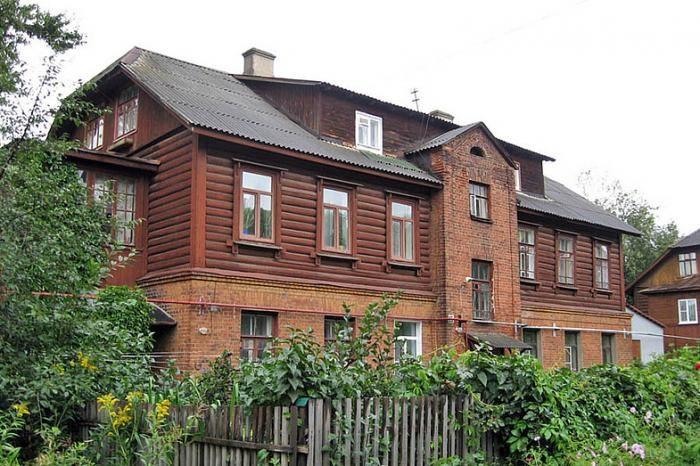 2-й Рабочий посёлок, Иваново