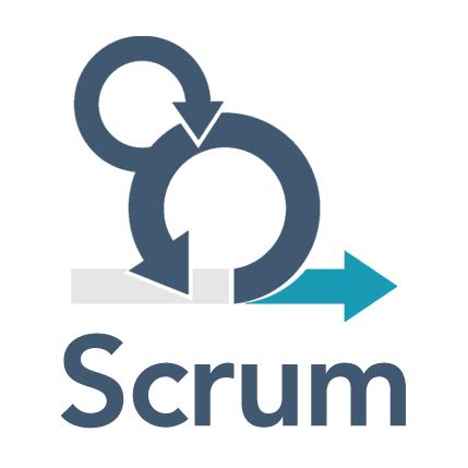 Логотип scrum