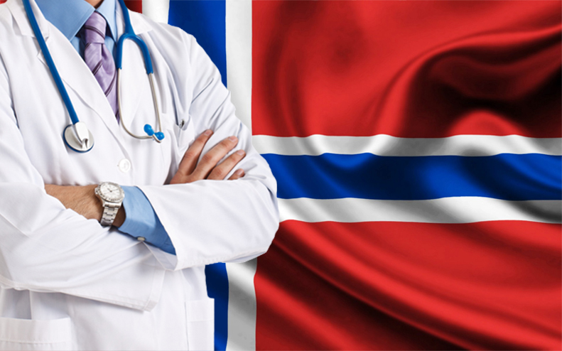 Трудоустройство врачей в Норвегии