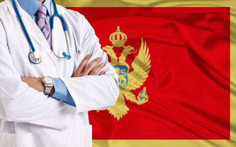 Врачи в Черногории