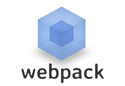 Логотип webpack