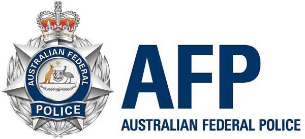 Логотип AFP