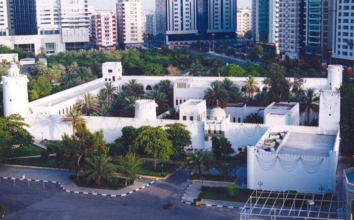 Крепость Аль-Хусн