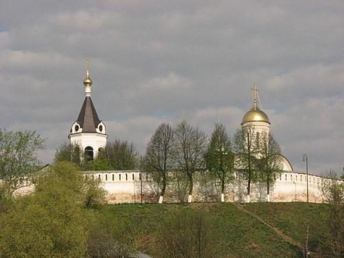 Монастырь Богородице-Рождественский