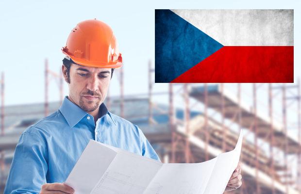 Работа инженером в Чехии