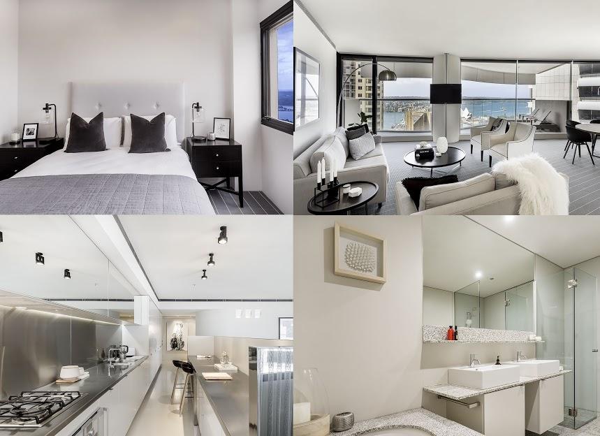 австралия стоимость недвижимости