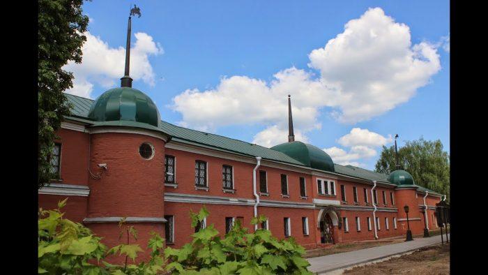 Конный двор, Сергиев-Посад