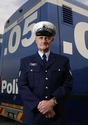 Полицейский Австралии