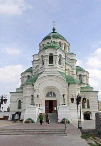 Владимирский Собор, Астрахань