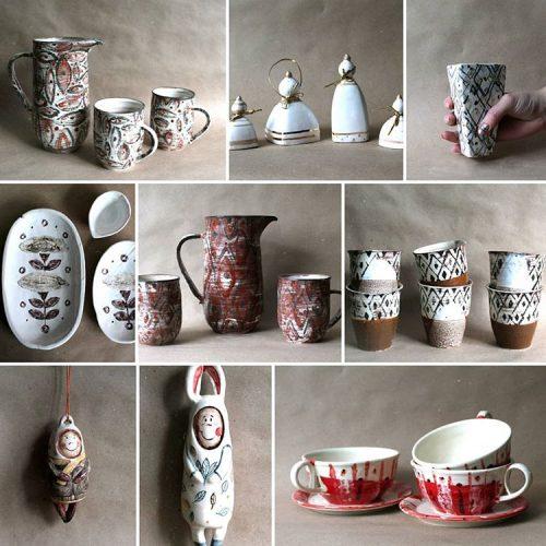 Керамика Сувениры Кострома