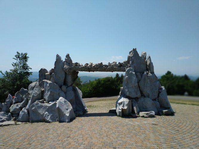 Ворота Любви, Железноводск