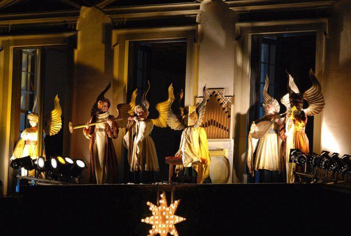 Аугсбургские ангелы