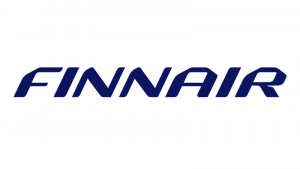 Логотип Finnair