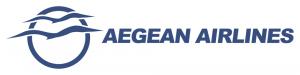 Логотип aegean