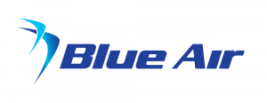 логотип blue-air