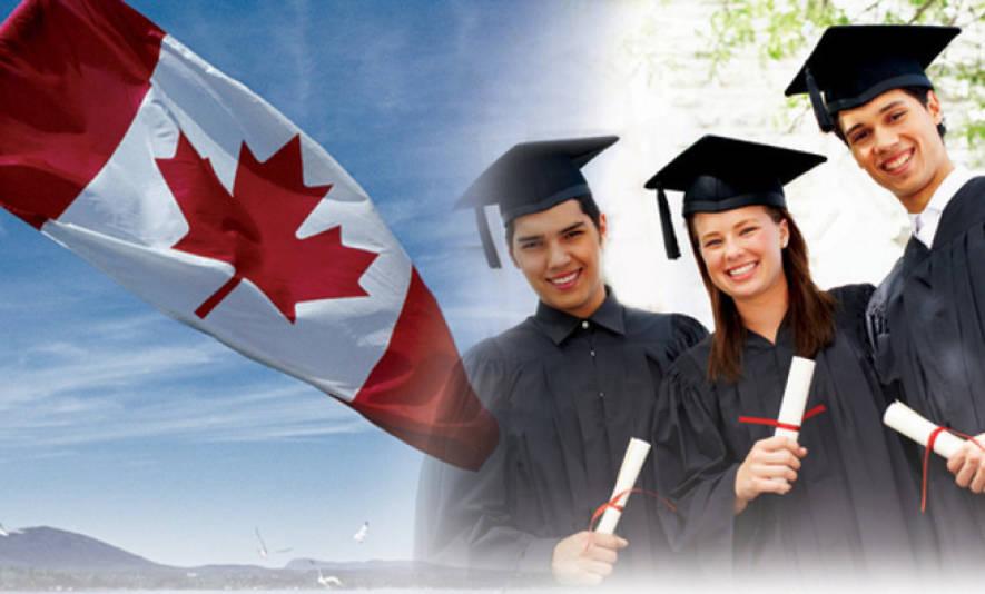 Поступление в ВУЗы Канады