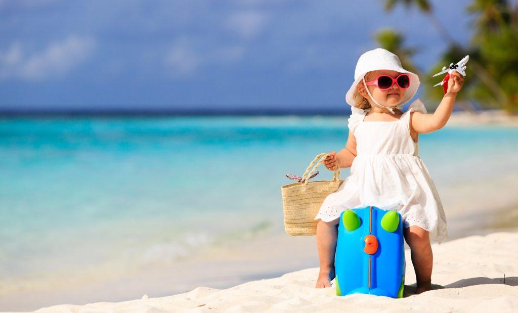 Куда поехать на летние каникулы: лучшие варианты