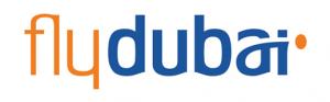 логотип flydubai