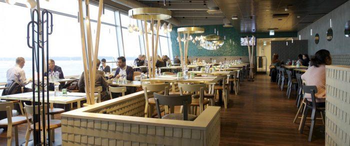 Ресторан Fly Inn