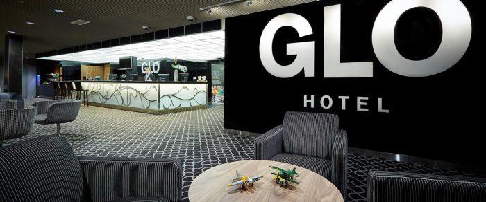 Отель GLO Helsinki Airport