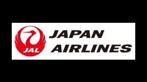 логотип Japan Airlines