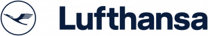 логотип lufthansa