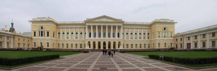 Михайловский дворец, Санкт-Петербург