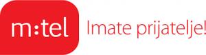 Логотип m-tel