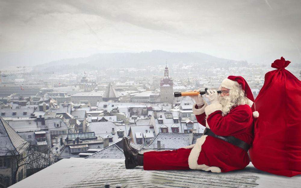 Куда поехать отдыхать на Рождество в Европу