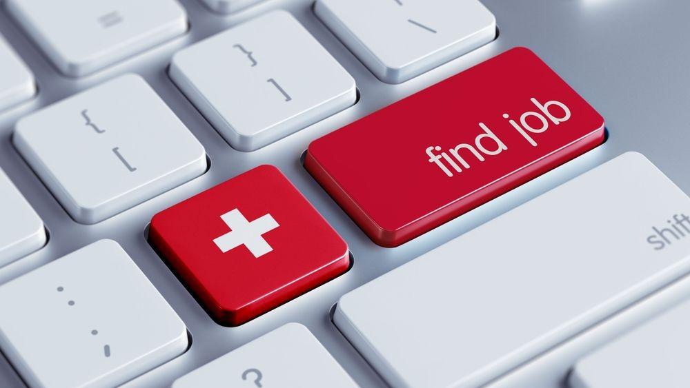 Работа программистом в Швейцарии