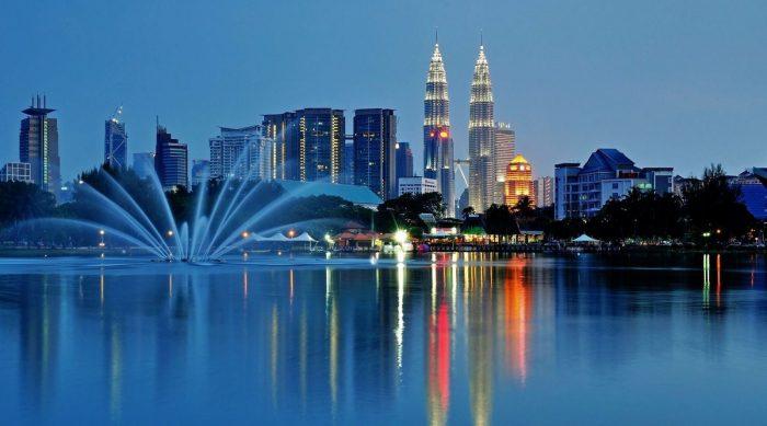 Порт Кланг, Малайзия