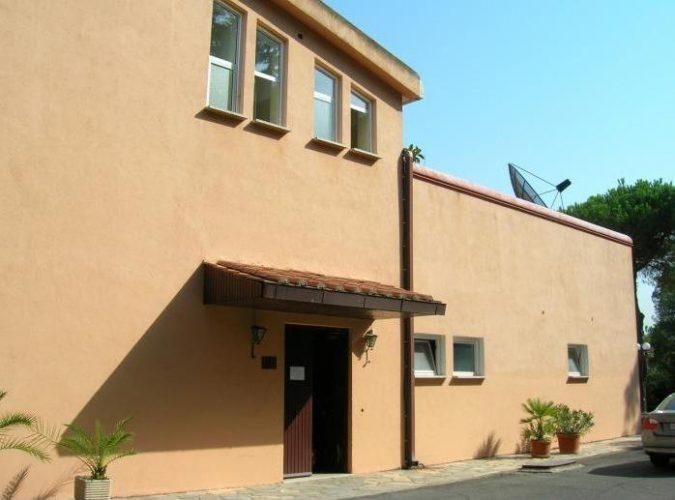 школа при Посольстве России в Италии