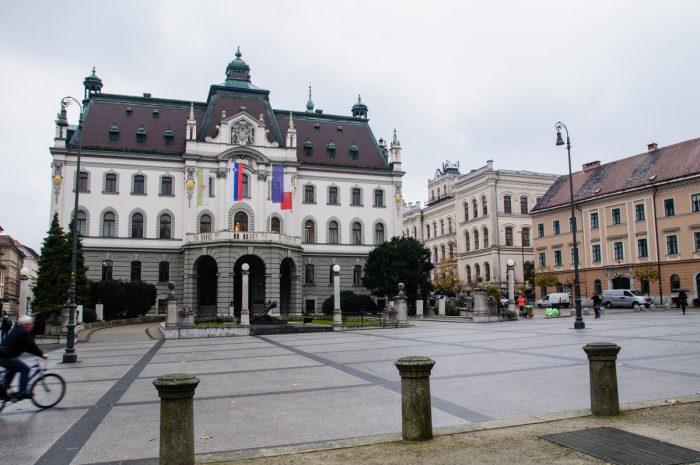 Образование и обучение в Словении для русских и украинцев : лучшие университеты страны