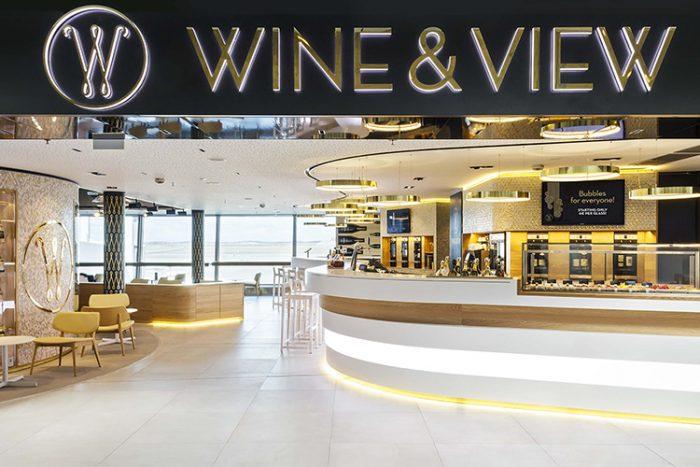 Винная галерея Wine`s`View