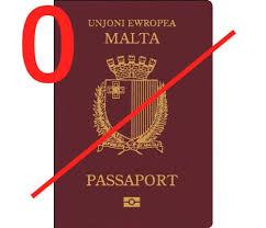 отказ в мальтийском гражданстве