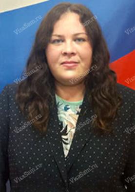 Шатикова Наталья Александровна