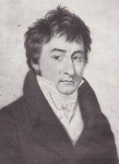поэт Карло Порта