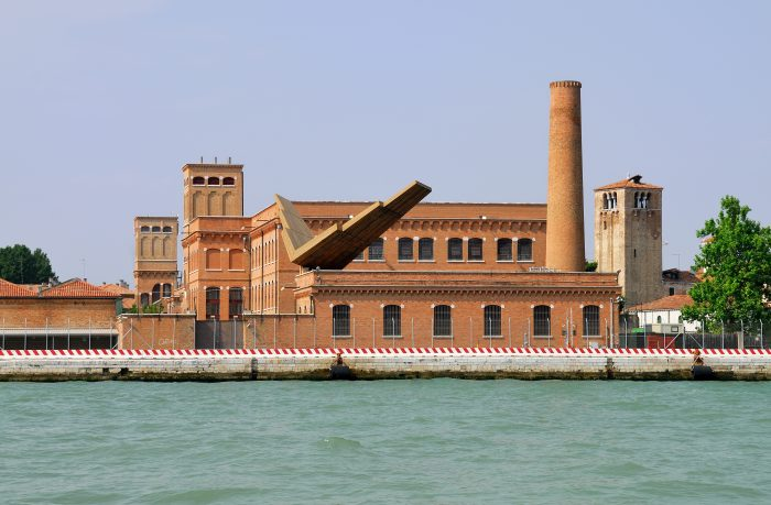 Университет в Венеции «Венето»