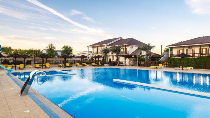 Tizdar Resort
