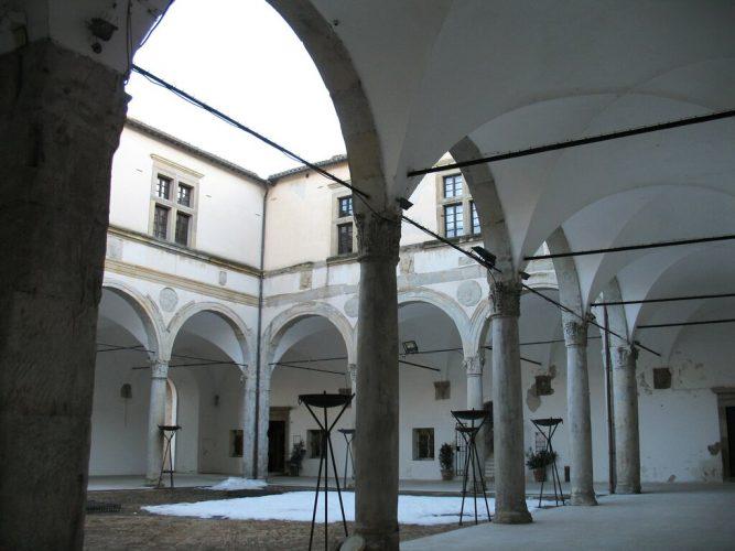 Университет Камерино