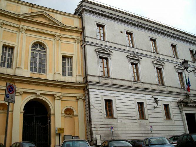 Университет Саннио