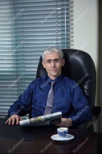 Адвокат Эли Гервиц