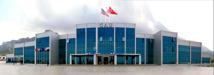 Гирне Американский Университет (GAU)