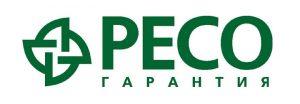 Логотип «РЕСО»