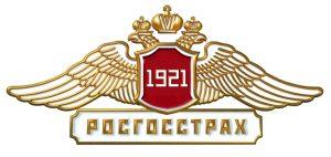Логотип «Росгосстрах»